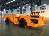 Easy Operation Low Profile Dump Truck 15 Tons For Underground Mining Project