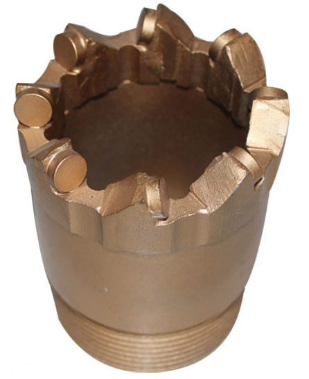 Nq PDC Core Bits For Soft To Medium Hard Rocks Coring system for water well drilling