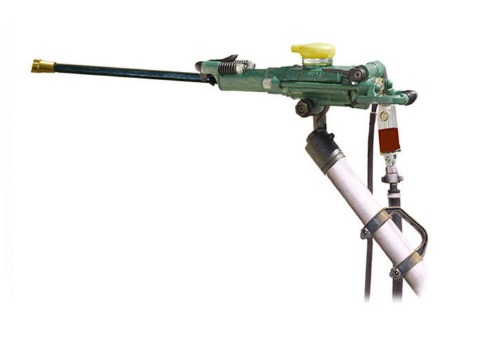 Hand Rock Drill Jack Hammer YT24 YT28 For Mine Drilling With Air Leg
