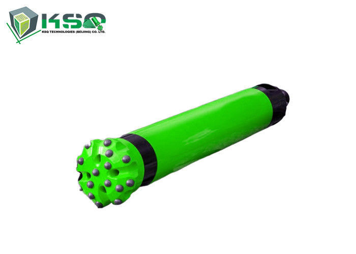 Green Down Hole Hammer 165 - 190mm DHD360 COP64 D65 For Mining And Construction