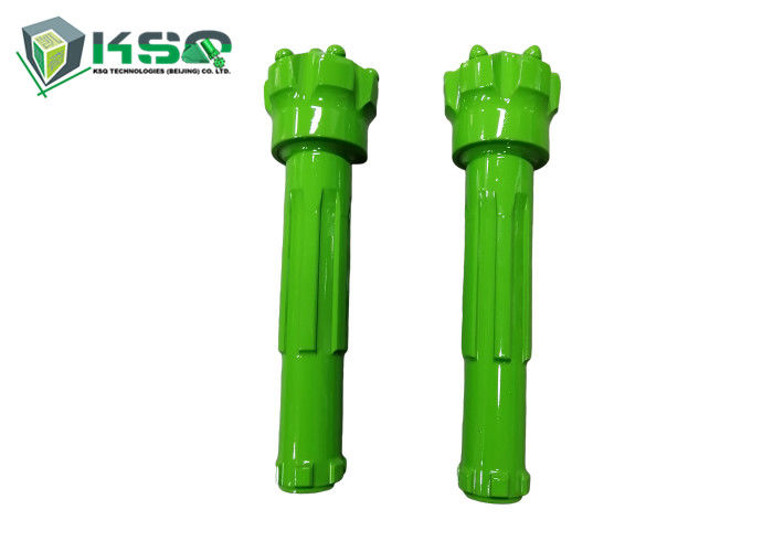 BR1 64mm DTH Drill Bits For BR Series Middle Air Pressure DTH Hammer ISO9001